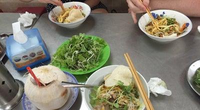 Photo of Vietnamese Restaurant Mi Quang 1A at 1a Hai Phong, Hai Chau,, Da Nang, Vietnam