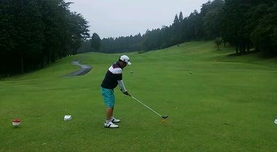 Photo of Golf Course ユーグリーン中津川ゴルフ倶楽部 at 茄子川字中垣外1688-154, Japan