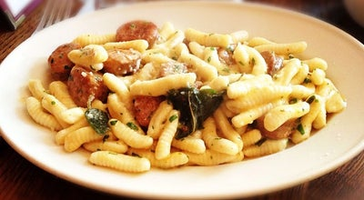 Photo of Italian Restaurant Frankies Spuntino 457 at 457 Court St, Brooklyn, NY 11231, United States