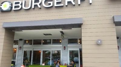 Photo of American Restaurant BurgerFi at 1902 S University Dr, Davie, FL 33324, United States