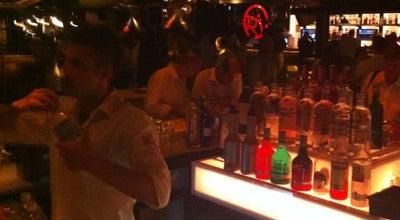 Photo of Nightclub Cafe del Rio at Hengermalom Út, Budapest 1117, Hungary