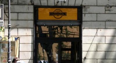 Photo of Tourist Attraction Millerecords at Via Merulana, 91, Rome 00185, Italy