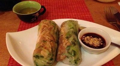 Photo of Asian Restaurant Dudu at Augsburgerstr. 1, Munich 80337, Germany