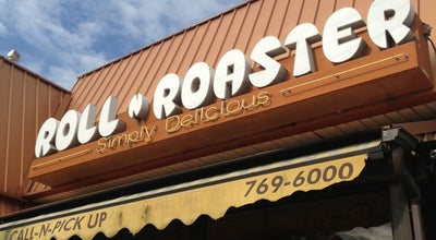 Photo of American Restaurant Roll-n-roaster at 2901 Emmons Ave, Brooklyn, NY 11235, United States