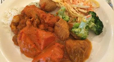 Photo of Indian Restaurant Mantra at 253 Washington Street, Jersey City, NJ 07310, United States