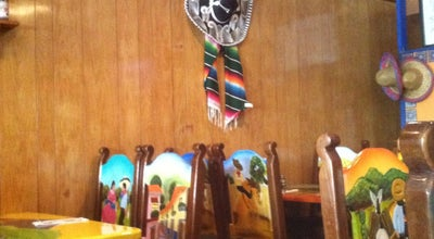 Photo of Mexican Restaurant Zarape Mexican Restaurant at 33 Maple St, Marlborough, MA 01752, United States