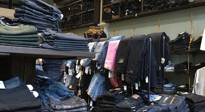 Photo of Boutique Dutil Denim at 303 W. Cordova St., Vancouver, Ca V6B 1E5, Canada