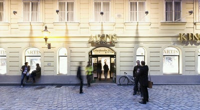 Photo of Multiplex Artis International Wien at Schultergasse 5, Vienna 1010, Austria