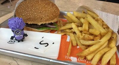 Photo of Burger Joint Burgers Bar - Central Station at Jerusalem, Israel