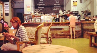 Photo of Coffee Shop DTUT at 1744 2 Nd Avenue, New York, NY 10128, United States