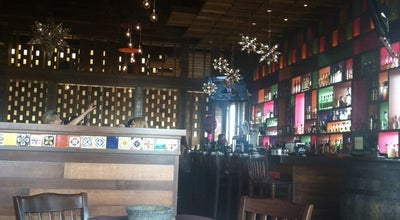 Photo of Mexican Restaurant Mago Grill & Cantina at 100 W Higgins Rd, South Barrington, IL 60010, United States