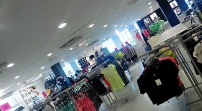 Photo of Women's Store TopShop at Østergade 34, København 1100, Denmark