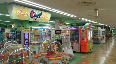Photo of Arcade モアイ 宇都宮店 at 馬場通り2-3-12, 宇都宮市 320-0026, Japan