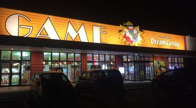 Photo of Arcade ドリームキャンディー at 小田町瓜谷711-1, 伊賀市 518-0825, Japan