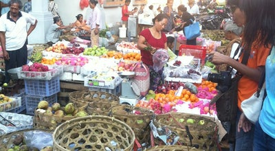 Photo of Market Ubud Market at Jl. Raya Ubud, Ubud, Bali, Indonesia