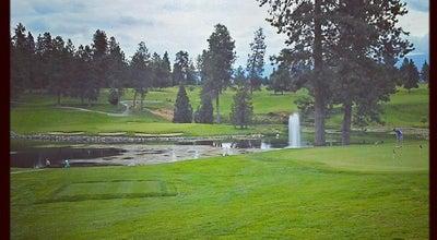 Photo of Golf Course Kelowna Golf & Country Club at 1297 Glenmore Dr, Kelowna, BC V1Y 4P4, Canada