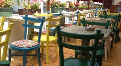 Photo of Restaurant Qahwah at Serasker Cd. No:2, Istanbul 34710, Turkey