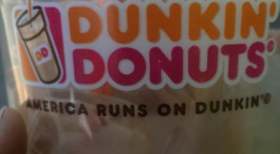 Photo of Coffee Shop Dunkin' Donuts at 281 Bruckner Blvd, Bronx, NY 10454