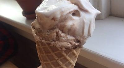 Photo of Ice Cream Shop À LA MODE at San Antonio, TX, United States