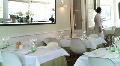 Photo of Modern European Restaurant Orangeriet at Kronprinsessegade 13, Copenhagen, Denmark