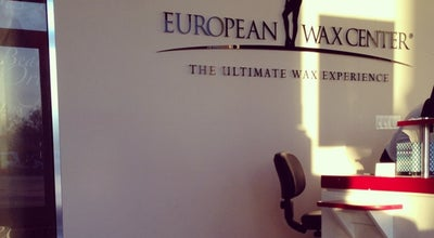 Photo of Shop and Service European Wax Center at 800 Bergen Town Ctr, Paramus, NJ 07652, United States