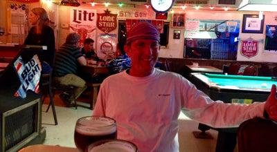 Photo of Restaurant Alice's Tall Texan Drive Inn at 4904 N Main St, Houston, TX 77009, United States