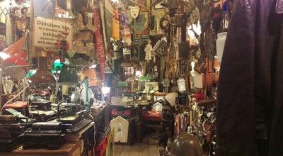 Photo of Arts and Crafts Store Bric a Brac at Czech Republic