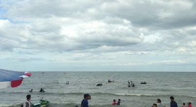 Photo of Beach ริมหาดชะอำซ.ชะอำเหนือ 10 at ชะอำ 76120, Thailand