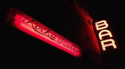 Photo of Bar Rocka Rolla at 486 Metropolitan Ave, Brooklyn, NY 11211, United States
