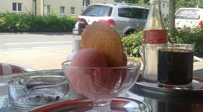 Photo of Ice Cream Shop Eiscafé Gianni at Auf Der Wenge 12, Herne 44651, Germany