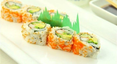 Photo of Sushi Restaurant California Roll at 1634 Bayview Ave., Toronto, ON M4S 1T3, Canada