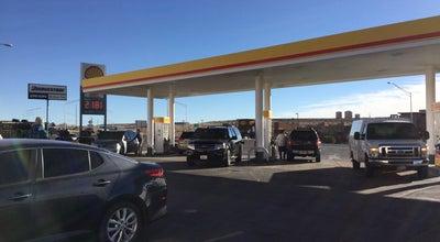 Photo of Gas Station / Garage Shell at Jct Hwy 264 & 160, Tuba City, AZ 86045, United States