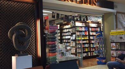 Photo of Bookstore Periplus at Adisucipto International Airport (jog), Sleman, Indonesia