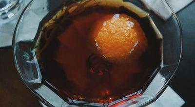 Photo of Cocktail Bar Sovereign Loss at 469 Brixton Rd, Brixton, United Kingdom