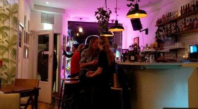 Photo of Restaurant Bar Bra at Jan Pieter Heijestraat 137, Amsterdam 1054 MG, Netherlands