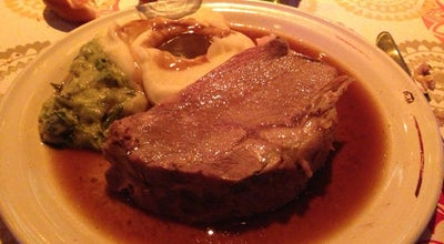 Photo of American Restaurant California Prime Rib at Av. Manuel Ávila Camacho #101, Celaya 38000, Mexico
