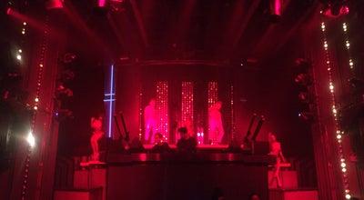 Photo of Nightclub FUSION night club at Xintiandi, South Block,, Shanghai, China