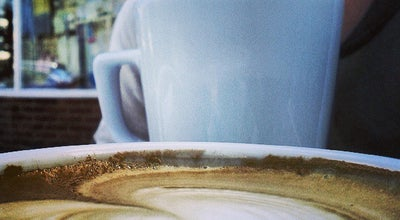 Photo of Cafe Bean and Bud at 14 Commercial Street, Harrogate HG1 1TY, United Kingdom
