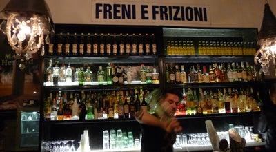 Photo of Bar Freni e Frizioni at Via Del Politeama 4 - 6, Rome 00153, Italy