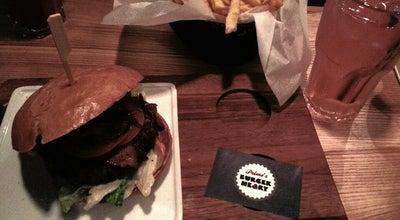 Photo of American Restaurant Burgerheart at Neubaustr. 8, Wurzburg 97070, Germany