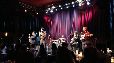 Photo of Tourist Attraction Dimitriou's Jazz Alley at 2033 6th Ave, Seattle, WA 98121, United States