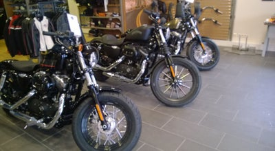 Photo of Motorcycle Shop Harley Davidson Dealership Vilnius at Paplaujos G. 5, Vilnius, Lithuania