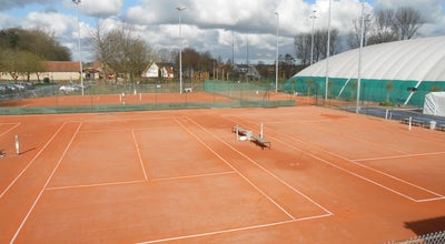 Photo of Tennis Court TC Brughia at Boogschutterslaan 37, Sint-Kruis 8310, Belgium