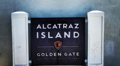 Photo of Historic Site Alcatraz Island at Golden Gate National Recreation Area, San Francisco, CA 94123, United States