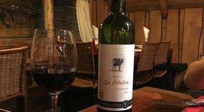 Photo of Steakhouse Fogon del Lenador at Rancagua 246, Puerto Montt, Chile