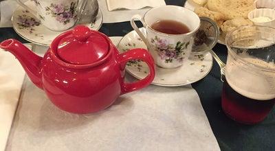 Photo of Tea Room Cuthbert's Tea Shoppe at 2600 Geneva Ave, Daly City, CA 94014, United States