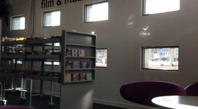 Photo of Library Bibliotheek Middelkerke at Populierenlaan 16, Middelkerke 8430, Belgium