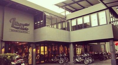 Photo of Motorcycle Shop DUCATI Bangkok at 842 Sukhumvit 55, Vadhana 10110, Thailand