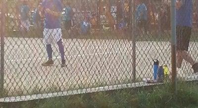 Photo of Baseball Field Greenbrier Fields at 1033 Greenbrier Pkwy, Chesapeake, VA 23320, United States