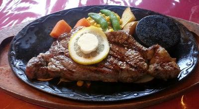 Photo of Steakhouse G.G.C. 高崎店 at 緑町1-28-2, 高崎市 370-0073, Japan